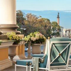 Гостиница Four Seasons Lion Palace St. Petersburg балкон