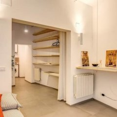 Апартаменты Trastevere budget studio спа