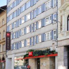Отель ibis Budapest City фото 5