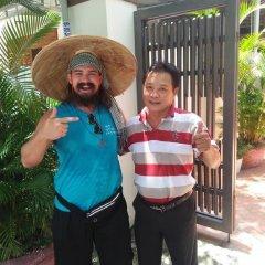 Отель Royal Homestay Вьетнам, Хойан - отзывы, цены и фото номеров - забронировать отель Royal Homestay онлайн фото 10