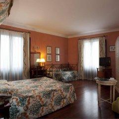 Hotel Vecchio Borgo комната для гостей фото 5
