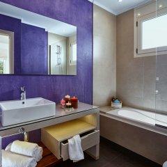 Отель Villa Boutique Residence ванная фото 2