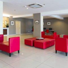 Отель Tune Hotel - Downtown Penang Малайзия, Пенанг - отзывы, цены и фото номеров - забронировать отель Tune Hotel - Downtown Penang онлайн интерьер отеля