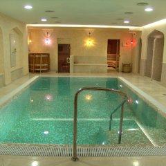 Гостиница Палладиум бассейн