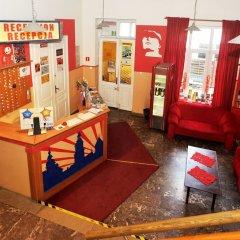 Отель Good Bye Lenin Hostel Польша, Краков - отзывы, цены и фото номеров - забронировать отель Good Bye Lenin Hostel онлайн спа