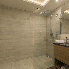 Citi Hotel'S Вроцлав ванная