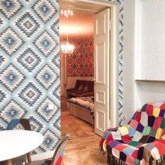 Отель Mr. Ilusha Грузия, Тбилиси - отзывы, цены и фото номеров - забронировать отель Mr. Ilusha онлайн фото 8