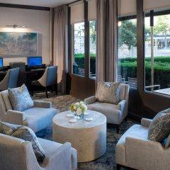Отель Bethesda Court Hotel США, Бетесда - отзывы, цены и фото номеров - забронировать отель Bethesda Court Hotel онлайн фото 8