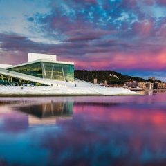 Отель Nordic Host - Kirkegata 19