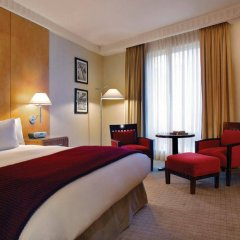 Отель Sofitel New York США, Нью-Йорк - отзывы, цены и фото номеров - забронировать отель Sofitel New York онлайн комната для гостей фото 3