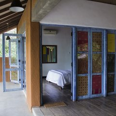 Отель Wapi Bungalowi Yala комната для гостей фото 2