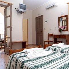 Отель Enjoy Villas комната для гостей