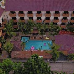 Отель Cocco Resort детские мероприятия