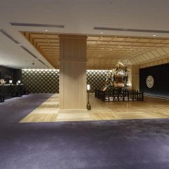 Asakusa View Hotel интерьер отеля фото 3
