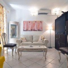 Отель Kalixenia Suite Корфу комната для гостей фото 5