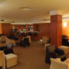 Отель Roma Лиссабон гостиничный бар
