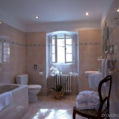 Отель Casa Marcello ванная