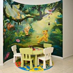 Apelsin Hotel on Tverskoy Boulevard детские мероприятия фото 2