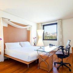 Отель Hilton Garden Inn Novoli Флоренция удобства в номере