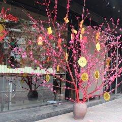 Parkson Hotel Hanoi спортивное сооружение