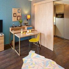 Отель Aparthotel Adagio Köln City Германия, Кёльн - 5 отзывов об отеле, цены и фото номеров - забронировать отель Aparthotel Adagio Köln City онлайн фото 2
