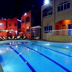 Отель Verona Resort ОАЭ, Шарджа - 5 отзывов об отеле, цены и фото номеров - забронировать отель Verona Resort онлайн бассейн фото 2