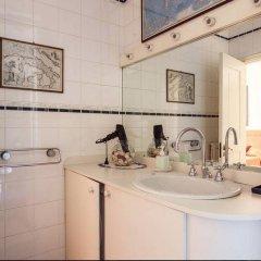 Отель B&B La Stradetta Италия, Болонья - отзывы, цены и фото номеров - забронировать отель B&B La Stradetta онлайн ванная фото 2