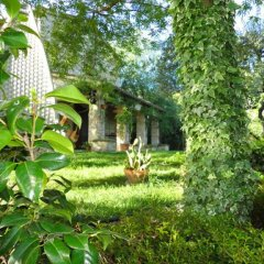 Отель Bed & Breakfast La Casa Delle Rondini Стаффоло фото 3