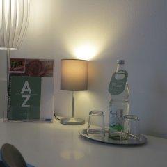 Отель Brunnenhof City Center Германия, Мюнхен - 1 отзыв об отеле, цены и фото номеров - забронировать отель Brunnenhof City Center онлайн ванная