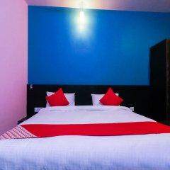 OYO 24615 Hotel Shivam Palace комната для гостей фото 2
