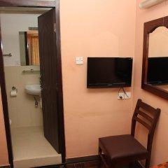 Отель Potala Guest House Непал, Катманду - отзывы, цены и фото номеров - забронировать отель Potala Guest House онлайн удобства в номере фото 2