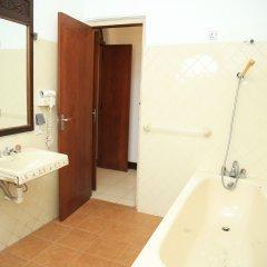 Отель Castelo Kandy Канди ванная фото 2