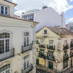 Отель LxWay Lisboa aos Poiais Лиссабон фото 3