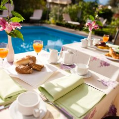Отель Aster Италия, Меран - отзывы, цены и фото номеров - забронировать отель Aster онлайн питание