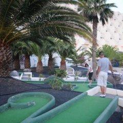 Hotel Beatriz Costa & Spa развлечения