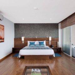 Отель Amagi Lagoon Resort & Spa комната для гостей