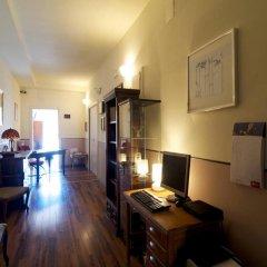 Отель Residenza Sveva Бари удобства в номере