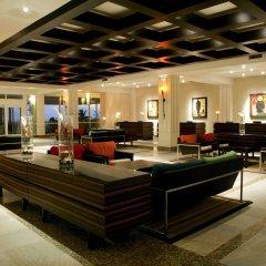 Отель Hilton Rose Hall Resort & Spa - All Inclusive интерьер отеля