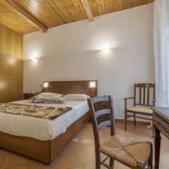 Отель Villa Borghese Roomy Flat комната для гостей фото 3