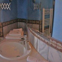 Отель Porto Valitsa ванная фото 2