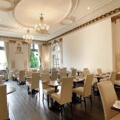 Отель Grand Royale London Hyde Park