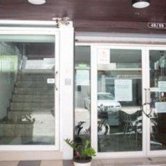 Отель Mahajak Residences Sukumvit31 Таиланд, Бангкок - отзывы, цены и фото номеров - забронировать отель Mahajak Residences Sukumvit31 онлайн