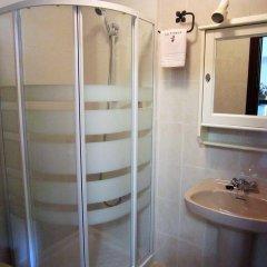 Отель Viviendas Rurales La Fragua ванная