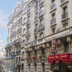 Hotel Trianon Rive Gauche фото 6