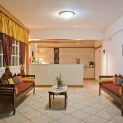 Отель Margarenia Studios интерьер отеля