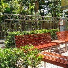 Отель Le Tada Residence Бангкок
