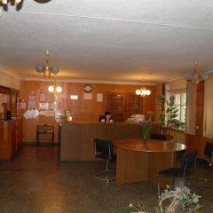Гостиница Витязь интерьер отеля