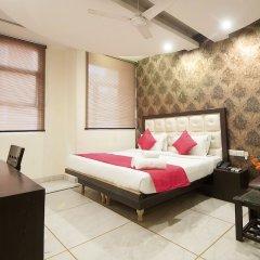 Отель Apra International Индия, Нью-Дели - отзывы, цены и фото номеров - забронировать отель Apra International онлайн фото 2