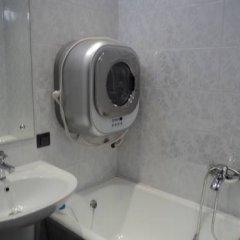 Гостиница Dacha Apartment в Новосибирске отзывы, цены и фото номеров - забронировать гостиницу Dacha Apartment онлайн Новосибирск ванная