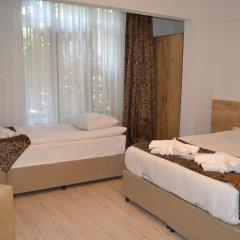 Loren Hotel Suites Турция, Стамбул - отзывы, цены и фото номеров - забронировать отель Loren Hotel Suites онлайн комната для гостей фото 3